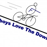 Fatboys Love The Downhill
